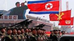 Thế giới - Phía sau cáo buộc Ukraine bán động cơ tên lửa cho Bình Nhưỡng