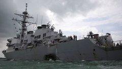 Thế giới - Lý do Mỹ cho ngừng hoạt động của tất cả hạm đội trên thế giới