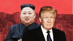 Thế giới - TT Trump: Ông Kim Jong-un bắt đầu tôn trọng nước Mỹ