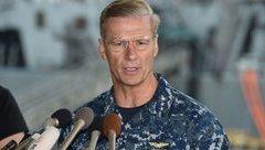 Thế giới - Vụ đâm tàu thảm khốc:  Sa thải tư lệnh hạm đội 7 của Mỹ