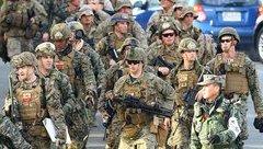 Thế giới - Tập trận Mỹ-Hàn lần đầu có nội dung chuẩn bị cho chiến tranh hạt nhân