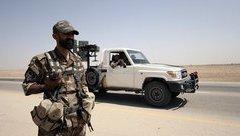Thế giới - Syria: Đằng sau cáo buộc đặc nhiệm Mỹ và SDF  tấn công quân đội Chính phủ