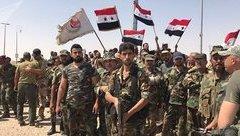 Thế giới - Syria: Chi tiết chiến dịch Deir ez-Zor khốc liệt của SAA trong tháng 9/2017