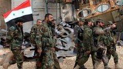 Thế giới - [Video] Lực lượng Syria dàn trận diệt khủng bố ở Hama