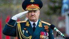 Thế giới -  Thông tin bất ngờ  về vị Tướng Nga tử nạn tại Syria do bị IS  pháo kích