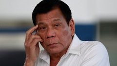 Thế giới - Vệ sĩ của Tổng thống Philippines tử vong với vết đạn trên ngực