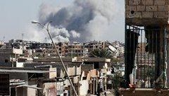 Thế giới - Liên quân Mỹ 'thập diện mai phục', lính IS nước ngoài ở Raqqa như cá trên thớt