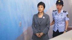Thế giới - Cựu Tổng thống Hàn Quốc Park Geun-hye nói về 6 tháng 'khủng khiếp'