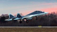 Thế giới - 3 vũ khí thay đổi chiến trường tương lai của Nga
