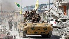 Thế giới - Mỹ giật dây người Kurd thực hiện 'màn múa rối' tại Raqqa?