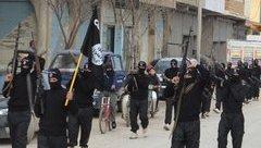 Quân sự - Lục địa đen – miền đất hứa cho cuộc phục hưng của IS