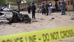 Tiêu điểm - Kinh hoàng đánh bom liều chết ở Nigeria, 50 người thiệt mạng