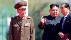 Tiêu điểm - Hàn Quốc: Hai nhân vật chủ chốt của quân đội Triều Tiên bị kỷ luật