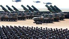 """Quân sự - Trung Quốc tiết lộ tên lửa ICBM đa đầu đạn có thể tấn công """"mọi nơi trên thế giới"""""""