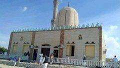 Tiêu điểm - Đánh bom, nổ súng ở Ai Cập: 155 người chết