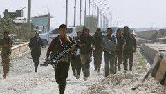 """Quân sự - Mỹ tiếp tục hỗ trợ """"khủng"""" cho SDF, nuôi hy vọng tại Syria"""