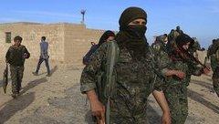 """Quân sự - Syria: Quân SAA thề """"đánh bật"""" lực lượng Mỹ ra khỏi đất nước"""