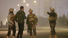 Tiêu điểm - Tin tức thế giới ngày mới 21/1: Nổ súng vào khách sạn hạng sang ở Afghanistan