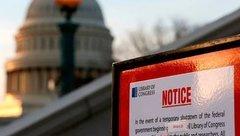 """Tiêu điểm - Tin tức thế giới ngày mới 23/1: Chính phủ Mỹ sắp """"mở cửa"""" lại"""
