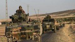 Tiêu điểm - Syria: Thổ Nhĩ Kỳ tấn công Afrin - Cơn đau đầu mới của ông Putin