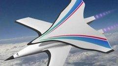 Tiêu điểm - Trung Quốc thiết kế máy bay siêu thanh bay từ Bắc Kinh tới New York mất 2 tiếng