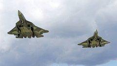 """Quân sự - Phía sau vụ Nga lặng lẽ mang """"vàng"""" Su-57 tới Syria để thử lửa"""