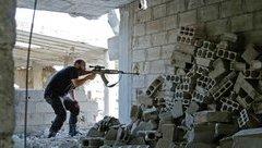 Tiêu điểm - Syria: Phiến quân ở Đông Ghouta bác đề xuất đầu hàng của Nga