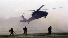 """Tiêu điểm - Syria tố  3 trực thăng Mỹ """"bốc"""" lãnh đạo IS tới địa điểm bí mật"""
