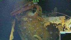 Tiêu điểm - Phát hiện xác tàu chiến cùng 700 lính Mỹ ở Thái Bình Dương