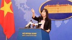 Tiêu điểm - Phản đối Trung Quốc cấm đánh bắt cá trên Biển Đông