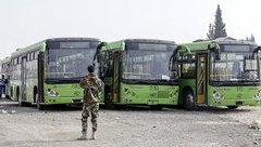 Quân sự - Syria: Phiến quân rút, SAA chiếm thêm 4 thị trấn ở Đông Ghouta, củng cố phòng thủ