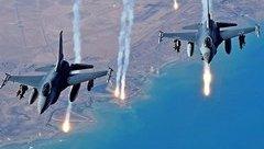 Quân sự - Mỹ không kích dữ dội liên quân Nga-Syria ở Deir Ezzor?