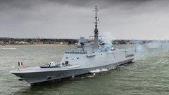 """Quân sự - Pháp chuyển sang """"kế hoạch B"""" trong cuộc tấn công tên lửa vào Syria"""