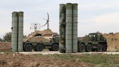 Quân sự - Đằng sau việc Mỹ chê lá chắn tên lửa S400 của Nga là 'vô dụng'