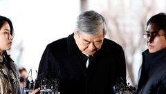 Tiêu điểm - Chủ tịch Korean Air xin lỗi về bê bối hắt nước vào mặt nhân viên của con gái