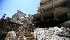 Tiêu điểm - Phóng viên Đức bất ngờ tiết lộ sự thật về vụ tấn công hóa học ở Douma, Syria