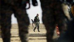 Quân sự - Mất cảnh giác, lính Mỹ thiệt mạng do bom nổ ven đường tại Đông Bắc Syria