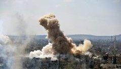 Tiêu điểm - Cảnh sát, quân đội Syria tưng bừng ăn mừng vì toàn bộ Damascus được giải phóng