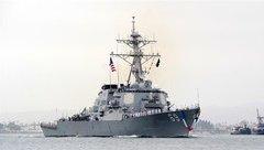 Tiêu điểm - Hành động bất ngờ của Mỹ ở Thái Bình Dương trước cuộc gặp với ông Kim Jong-un