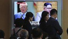 """Tiêu điểm - Tổng thống Trump- Chủ tịch Kim Jong-un đang """"mặc cả"""" ở hậu trường?"""