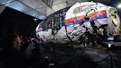 """Tiêu điểm - Nga bị phương Tây """"dồn nén"""" dữ dội vụ MH17"""