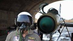 Quân sự - Đằng sau việc Không quân Syria bất ngờ cấm Iran sử dụng nhà chứa máy bay