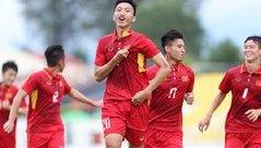 Thể thao - U22 Việt Nam 4-0 U22 Đông Timor: Những điều được và chưa được