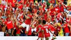 Thể thao - Clip: U22 Indonesia đại thắng 3 sao; U22 Thái Lan nhọc nhằn vượt ải
