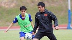 Thể thao - U22 Việt Nam đá với đội hình nào khi gặp U22 Philippines?