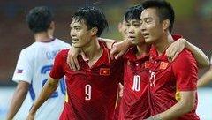 Thể thao - Chính người Thái mới phải lo khi U22 Việt Nam hòa U22 Indonesia