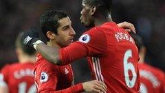 Thể thao - Man Utd gặp khó khi không có Pogba
