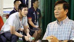 Thể thao - Tranh cãi giữa VFF và HLV Hữu Thắng: Nói đến đây đủ rồi