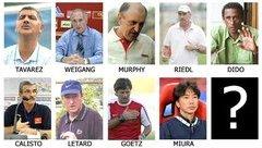 Thể thao - Bóng đá Việt Nam chỉ có thế, thuê HLV ngoại để làm gì?
