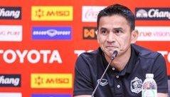 Thể thao - Kiatisak một lời nhiều ý về việc dẫn dắt đội tuyển Việt Nam